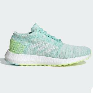 Adidas PureBoost Go J running shoes